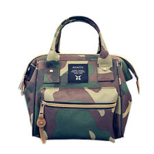 Women Camouflage Bags Casual Backpacks School Bag For Teenagers Girls Rucksack