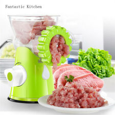 Manual meat grinder household kitchen multi-function meat grinder Meat Grinders