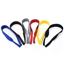 Spectacle Glasses Sunglasses Neoprene Stretchy Sports Band Strap Cord Holder BH