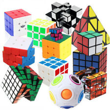 Professional Magic Cube Speed Twist Puzzle Classic ABS Brain GameEducational Toy