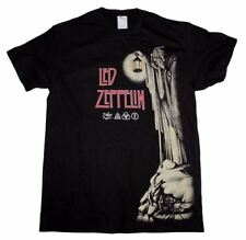 NEW Officially Licensed Led Zeppelin Hermit T-Shirt Rock Band