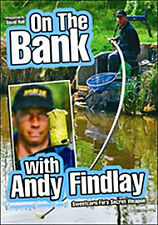 On The Bank with Andy Findlay - Part 2 - NEW DVD