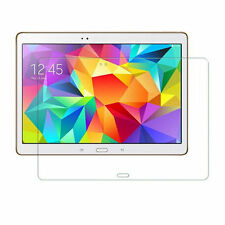1 X Ultra Clear HD Screen Protector Cover Film For Samsung Galaxy Tab Tablet BH
