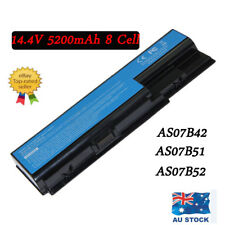 Laptop Battery For AS07B31 AS07B41 AS07B51 Acer Aspire 5920 5310 5535 5520 K4Y8