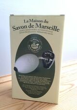French rotating soap holder, Provendi style +  French soap savon de marseille