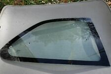 Honda Civic 96-00 HB 3dr rear side window glass right side oem