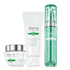 AVON Anew Clinical Even Texture & Tone Products *New* - Choose any