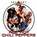 RED HOT CHILI PEPPERS - Best Of Red Hot Chili Peppers - CD - **SEALED/ NEW**