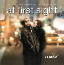 MARK ISHAM - At First Sight - CD - Soundtrack - **BRAND NEW/STILL SEALED**