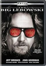 Big Lebowski [WS] [Collector's Edition] (DVD Used Like New) CLR/WS