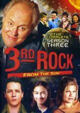 3rd Rock from the Sun: The Complete Season Three [3 (DVD Used Like New) Season 3