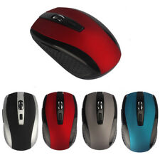 Bluetooth 3.0 Optical Mini Wireless Mouse Adjustable 1000 DPI Laptop Notebook