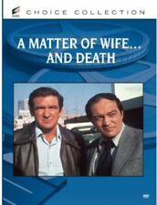 A Matter of Wife... and Death (DVD Used Like New) DVD-R