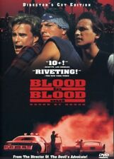 Blood In Blood Out (DVD Used Like New) WS