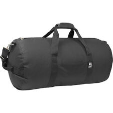 """Everest 23"""" Round Duffel 2 Colors Travel Duffel NEW"""