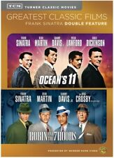 TCM Greatest Classic Films: Frank Sinatra Double Feature - O (DVD Used Like New)