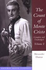 COUNT OF MONTE CRISTO: GATEWAY MOVIE CLASSICS (COUNT OF MONTE By Alexandre NEW