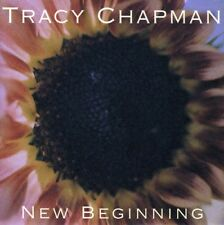 Tracy Chapman - New Beginning (CD Used Like New)