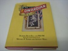 EDWARDIAN SONG BOOK: DRAWING ROOM BALLADS, 1900-14 - Hardcover **BRAND NEW**