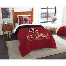 "NCAA Boston College Eagles ""Modern Take"" Bedding Comforter Set"