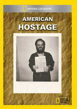 American Hostage (DVD Used Like New) DVD-R