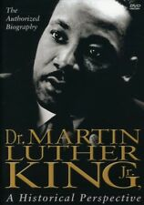 Dr. Martin Luther King, Jr.: A Historical Perspective (DVD Used Like New)
