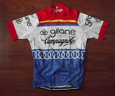 Brand New Team Gitane Campagnolo cycling Jersey Hinault