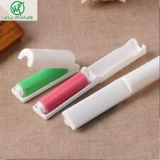 Portable Washable hair clothes sticky buddy wool dust catcher carpet Lint Roller