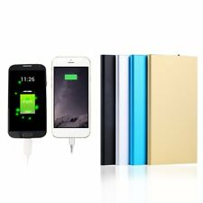 Ultrathin 20000mAh Portable External Battery Charger Power Bank for Cell 2018 NP
