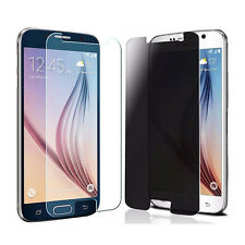 Privacy / Clear Tempered Glass Screen Protector For Samsung Galaxy Note 4/S5/S6