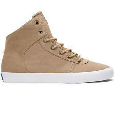 New SUPRA CUTTLER TAN