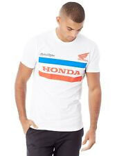 Troy Lee Designs Honda White Wing 2 T-Shirt