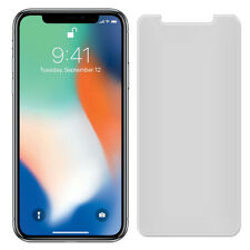 Anti Glare Matte Screen Protector Cover Guard Film for Apple iPhone X (2017)