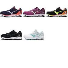 Mizuno Wave Rider 21 Women Running Shoes Sneakers Trainers Pick 1