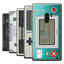 STUFF4 Gel/TPU Case/Cover for Xiaomi Mi Mix 2/Games Console