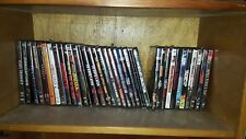 Your Choice Random Genre DVDs OBO - Cases Included - 2+ DVDs for free shipping