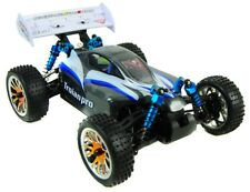 RC Car Trojan 1:16 Electric Radio Remote Control RC Buggy PRO Brushless