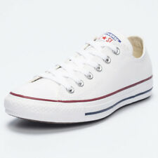 Converse Womens Chuck Taylor Lo-Cut Shoes in White