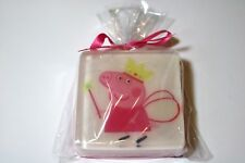 Peppa pig, Natural Soap for kids, Nemo, Pooh, Minnie, Frozen,Cars,Mickey Mouse
