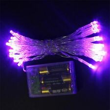 5M 50 LED Battery Operated LED String Light For Christmas Decoration