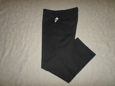 GAP KHAKIS PANTS MENS TAILORED RELAXED FIT SIZE 30X32 DARK GREY NEW WITH TAGS