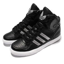 adidas Originals Extaball W Black Silver Women Casual Shoes Sneakers BY2336