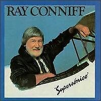 RAY CONNIFF - Supersonico - CD - Import
