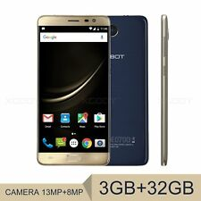 5.5 inch 3GB+32GB CUBOT Unlocked 4G Smartphone Android 6.0 Octa Core Dual SIM