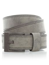 Quiksilver Black Stitchy Update Belt
