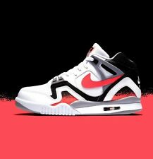 Nike Air Tech CHALLENGE 9.5 QS II 2 LAVA andre agassi max 1 90 95 97 270 force