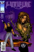 Witchblade  (1995, Image Comics) (11 Issues Available)