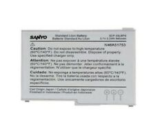 OEM Sanyo Battery SCP-33LBPS For Sanyo Vero SCP-3820 Juno SCP-2700