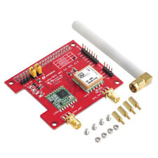 868MHz 915 MHz Long Distance Wireless Lora GPS HAT Expansion for Raspberry Pi