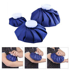 1Pcs Ice Pack Heat Pack First Aid Cold Therapy  Reusable Ice Bag Pain Relief